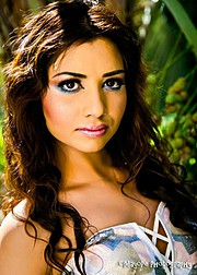Rasha Petros makeup artist. makeup by makeup artist Rasha Petros. Photo #54948