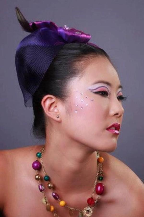 Rasha Petros makeup artist. makeup by makeup artist Rasha Petros. Photo #54954