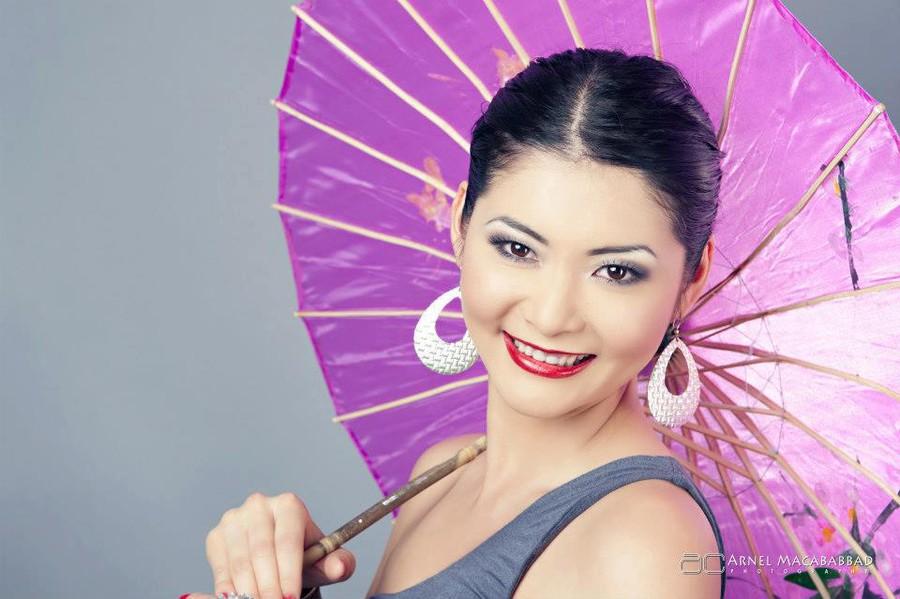 Rasha Petros makeup artist. makeup by makeup artist Rasha Petros. Photo #54955