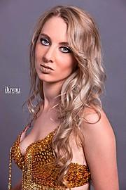 Rasha Petros makeup artist. makeup by makeup artist Rasha Petros. Photo #54957