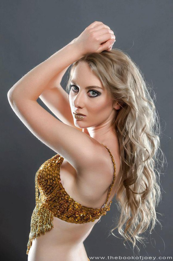 Rasha Petros makeup artist. makeup by makeup artist Rasha Petros. Photo #54958