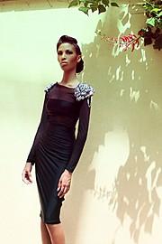 Raven Forrester model. Photoshoot of model Raven Forrester demonstrating Fashion Modeling.Fashion Modeling Photo #159636