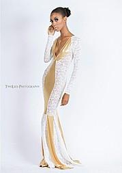 Raven Forrester model. Photoshoot of model Raven Forrester demonstrating Fashion Modeling.Fashion Modeling Photo #164428