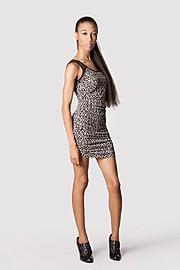 Raven Forrester model. Raven Forrester demonstrating Fashion Modeling, in a photoshoot by Jordan Fischels.Fashion Modeling Photo #164432