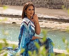 Rawan Sharaf model. Photoshoot of model Rawan Sharaf demonstrating Fashion Modeling.Fashion Modeling Photo #208077
