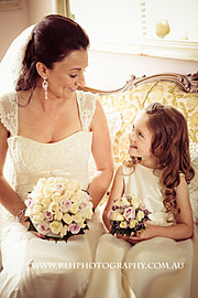 Rebecca L. Henderson is a Batemans Bay Wedding and custom Child & Family Photographer. Accredited Professional Photographer with the Austral