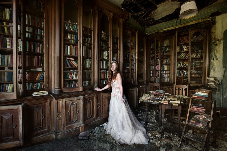 Rebecca Litchfield Photographer