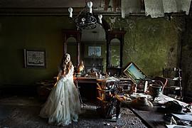Rebecca Litchfield photographer. Work by photographer Rebecca Litchfield demonstrating Editorial Photography.Editorial Photography Photo #111392