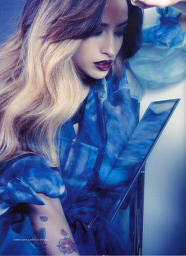 Rebekah Roy fashion stylist. styling by fashion stylist Rebekah Roy. Photo #61409