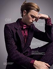 Rebekah Roy fashion stylist. styling by fashion stylist Rebekah Roy. Photo #61410