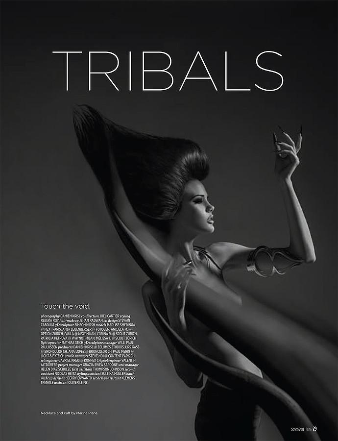 Rebekah Roy fashion stylist. styling by fashion stylist Rebekah Roy. Photo #61413