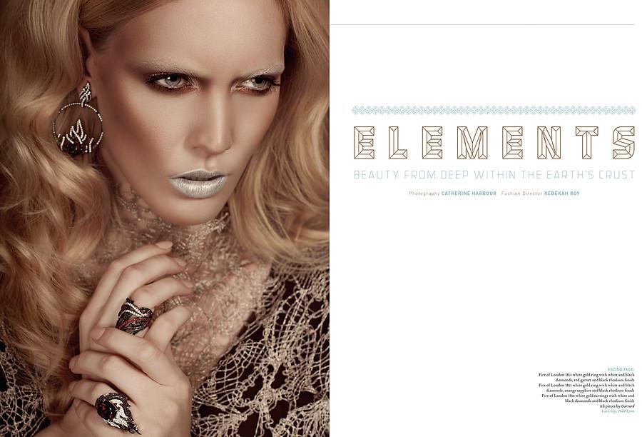 Rebekah Roy fashion stylist. styling by fashion stylist Rebekah Roy. Photo #61415