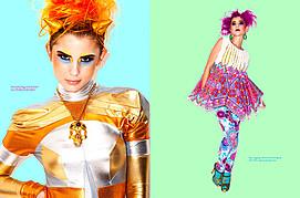 Rebekah Roy fashion stylist. styling by fashion stylist Rebekah Roy. Photo #61419