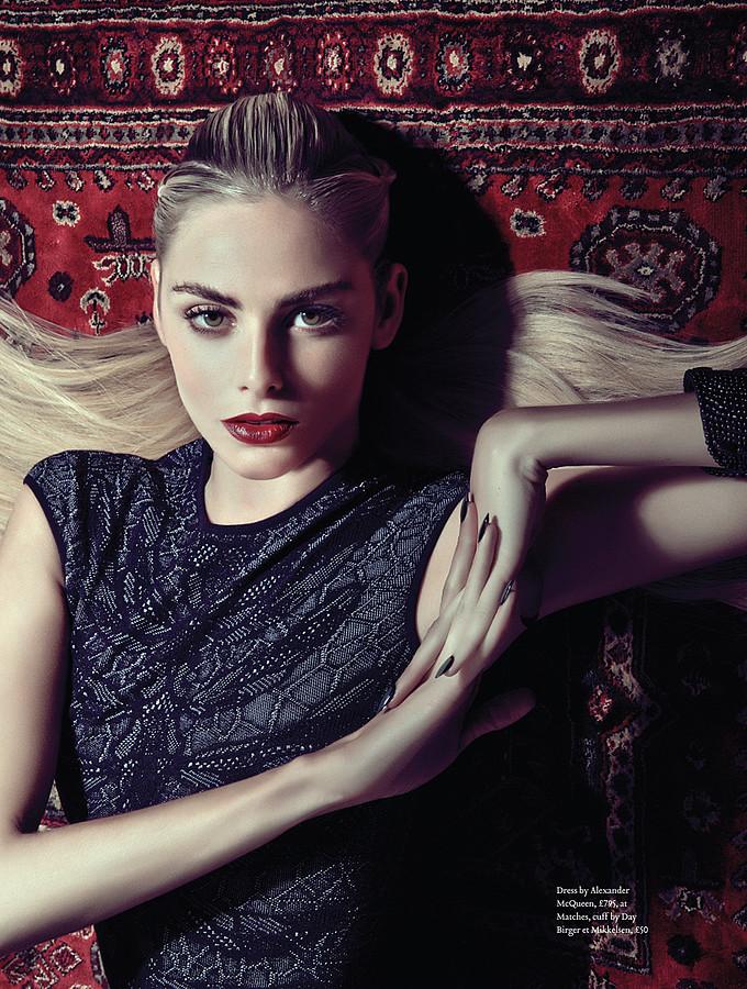 Rebekah Roy fashion stylist. styling by fashion stylist Rebekah Roy. Photo #61420