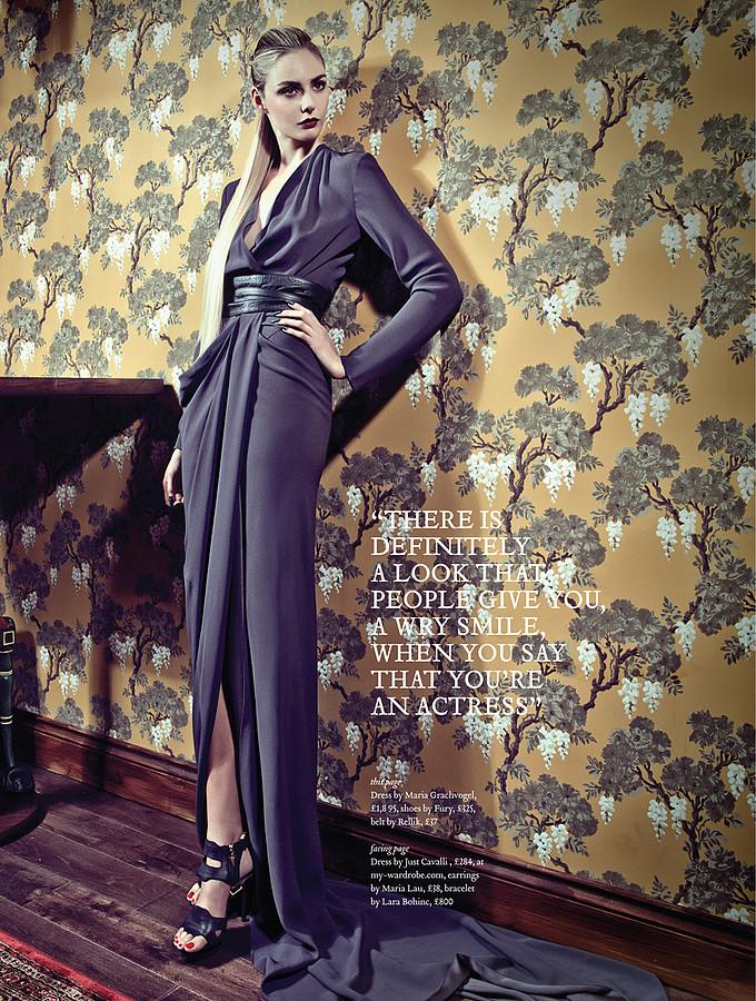 Rebekah Roy Fashion Stylist
