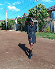 Hello am Regina Kariuki. Am a 19 year old female and I reside in Thika . Am a student pursuing a bachelor degree in software development. Mo