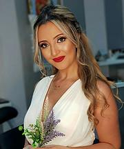 Reine Challita model (μοντέλο). Photoshoot of model Reine Challita demonstrating Face Modeling.Face Modeling Photo #216294