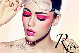 Reload Agency Sydney creative artist management. casting by modeling agency Reload Agency Sydney. Photo #55330