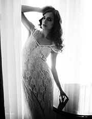 Renat Touichev fashion photographer. photography by photographer Renat Touichev. Photo #57442