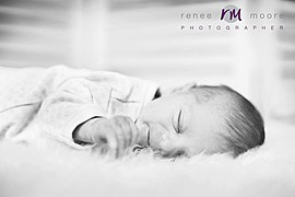 Renee Moore photographer. Work by photographer Renee Moore demonstrating Baby Photography.Baby Photography Photo #112376