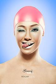 Renuar Locaj photographer (fotograf). Work by photographer Renuar Locaj demonstrating Advertising Photography in a photo-session with the model Alba Bajraktari.Make up: Eni LenaAdvertising Photography,Beauty Makeup Photo #59046