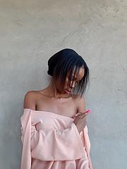 Rethabile Loeto model. Photoshoot of model Rethabile Loeto demonstrating Fashion Modeling.Fashion Modeling Photo #233238