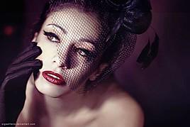 Ria Kanakari makeup artist (Ρία Κανακάρη μακιγιέρ). Work by makeup artist Ria Kanakari demonstrating Beauty Makeup.Beauty Makeup Photo #146335