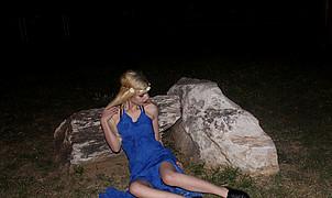 Ria Rosalie Paidokoukis model (μοντέλο). Photoshoot of model Ria Rosalie Paidokoukis demonstrating Fashion Modeling.Fashion Modeling Photo #210884