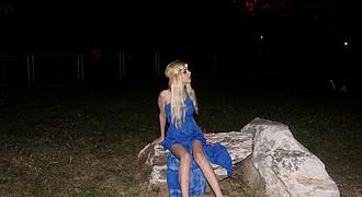 Ria Rosalie Paidokoukis model (μοντέλο). Photoshoot of model Ria Rosalie Paidokoukis demonstrating Fashion Modeling.Fashion Modeling Photo #210887