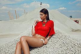 Richy Leeson photographer. Work by photographer Richy Leeson demonstrating Fashion Photography.Fashion Photography Photo #148864