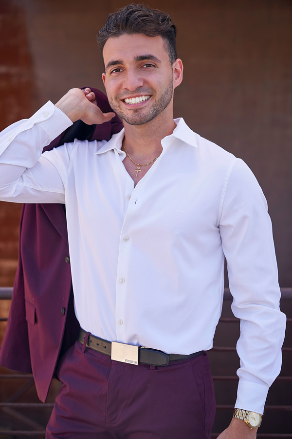 Rico Torres model. Photoshoot of model Rico Torres demonstrating Fashion Modeling.Fashion Modeling Photo #231664
