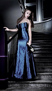 Riina Seise model (modèle). Photoshoot of model Riina Seise demonstrating Fashion Modeling.Fashion Modeling Photo #112234