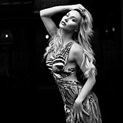 Riina Seise model (modèle). Photoshoot of model Riina Seise demonstrating Fashion Modeling.Fashion Modeling Photo #185287