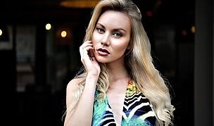 Riina Seise model (modèle). Photoshoot of model Riina Seise demonstrating Editorial Modeling.Editorial Modeling Photo #185284