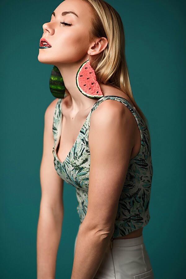 Riina Seise model (modèle). Photoshoot of model Riina Seise demonstrating Fashion Modeling.Fashion Modeling Photo #189998