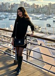Rinada Hibah model. Photoshoot of model Rinada Hibah demonstrating Fashion Modeling.Fashion Modeling Photo #209958
