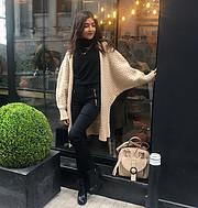 Rinada Hibah model. Photoshoot of model Rinada Hibah demonstrating Fashion Modeling.Fashion Modeling Photo #209959