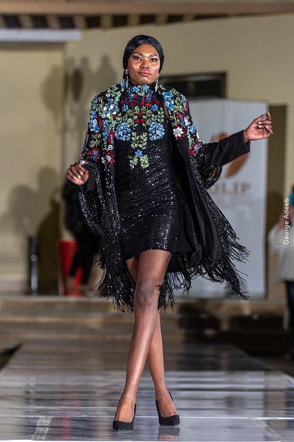 Riri Senoerita Joe professional model. Photoshoot of model Rita Joseph demonstrating Fashion Modeling.Fashion Modeling Photo #229784