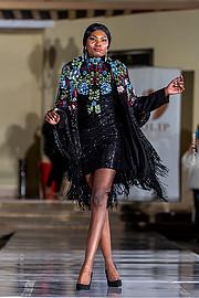 Riri Senoerita Joe professional model. Photoshoot of model Rita Joseph demonstrating Fashion Modeling.Fashion Modeling Photo #229787