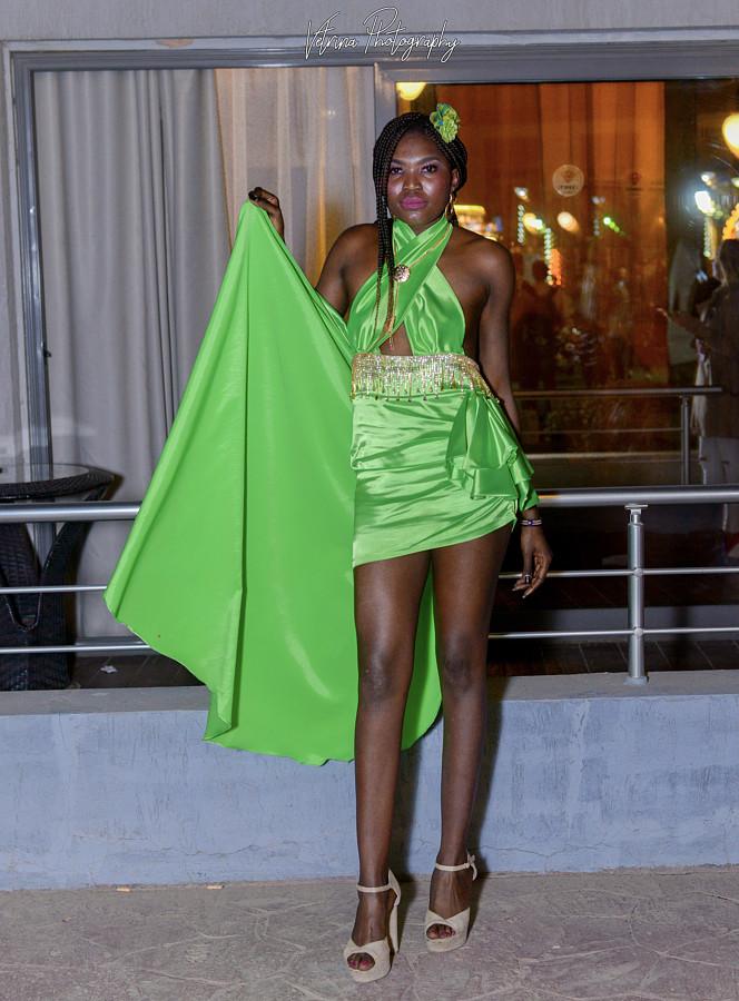 Riri Senoerita Joe professional model. Photoshoot of model Rita Joseph demonstrating Fashion Modeling.Fashion Modeling Photo #230543