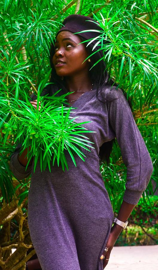 Ritah Negesa model. Photoshoot of model Ritah Negesa demonstrating Fashion Modeling.Fashion Modeling Photo #221135