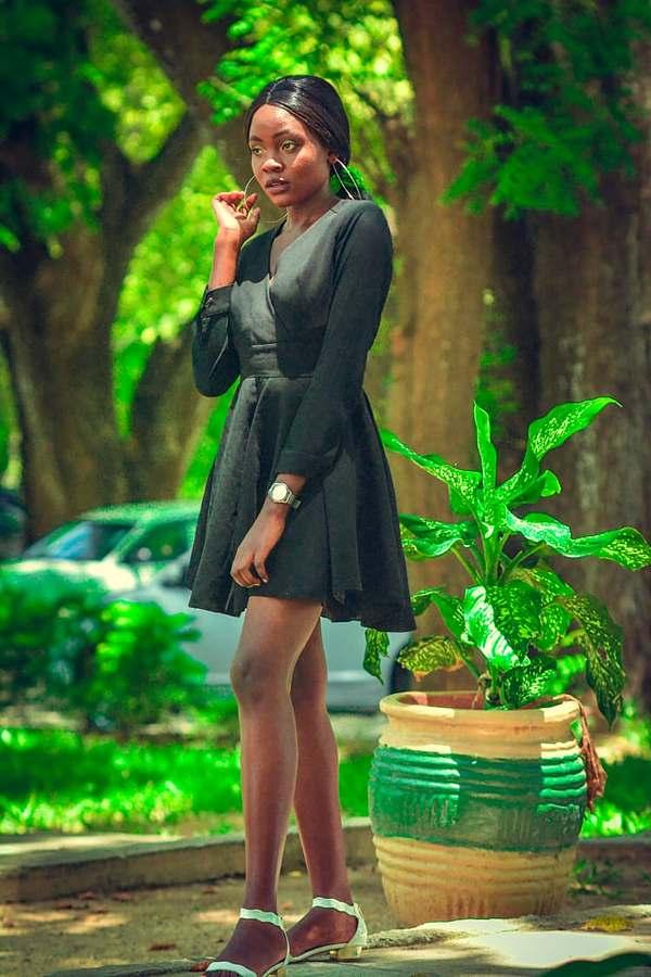 Ritah Negesa Model