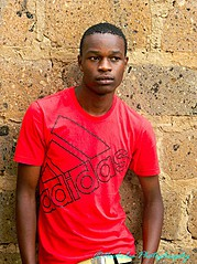 Rivaldo Ian is a model from Kenya living in Nairobi . He is really into fashion, commercial, magazine, glamour, and runway modelling. He has