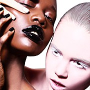 Rob Povey makeup artist. Work by makeup artist Rob Povey demonstrating Beauty Makeup.Beauty Makeup Photo #55287