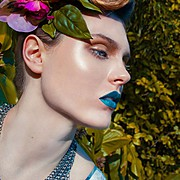 Rob Povey makeup artist. Work by makeup artist Rob Povey demonstrating Beauty Makeup.Beauty Makeup Photo #55294