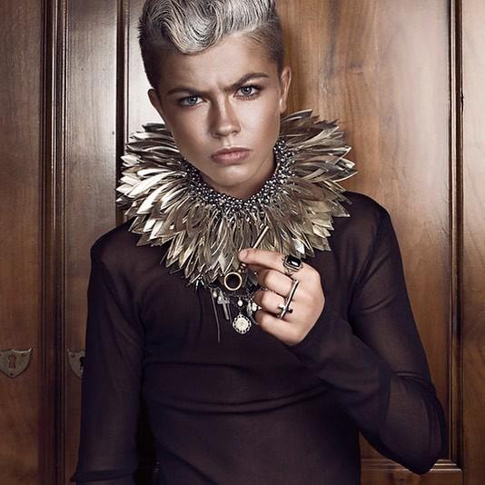 Romain Thevenin fashion designer (créateur). design by fashion designer Romain Thevenin. Photo #177437