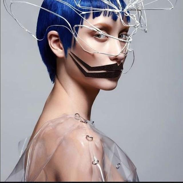Romain Thevenin fashion designer (créateur). design by fashion designer Romain Thevenin. Photo #177442