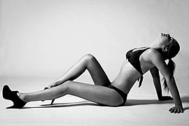 Ron Logher photographer (fotograaf). Work by photographer Ron Logher demonstrating Body Photography.Body Photography Photo #71354