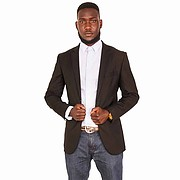 Ronny Yegon is a Kenyan actor and an aspiring model currently based in Kenya. Ronny has just started his modeling career. He also holds a Ba