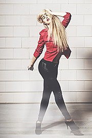 Rosanne Van Welzen model. Photoshoot of model Rosanne Van Welzen demonstrating Fashion Modeling.Fashion Modeling Photo #104477